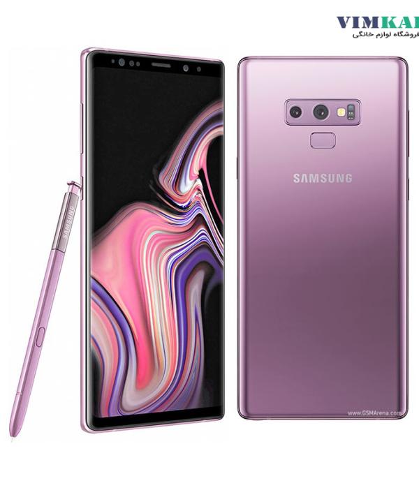 گلکسی نوت 9(Galaxy Note 9)