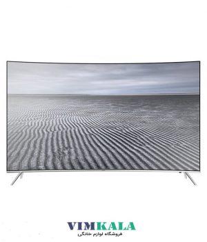 تلویزیون 65 اینچ و 4k سامسونگ مدل 65KS8500