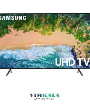 تلویزیون 55 اینچ و 4K سامسونگ مدل 55NU7100