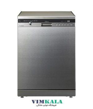 ماشین ظرفشویی 14 نفره ال جی مدل D1464CF