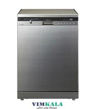 ماشین ظرفشویی 14 نفره ال جی مدل D1444LF