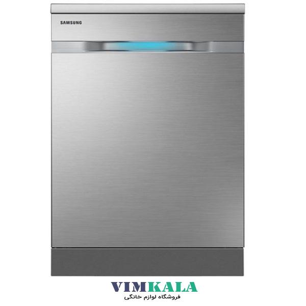 ماشین ظرفشویی 14 نفره سامسونگ مدل DW60K8550FS
