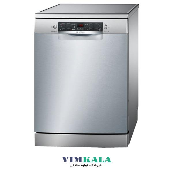 ماشین ظرفشویی 12 نفره بوش مدل SMS46GI01E