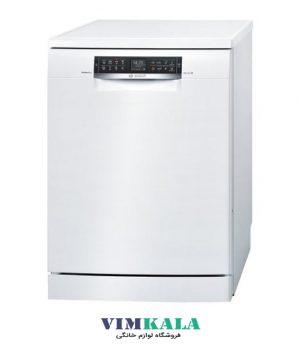 ماشین ظرفشویی 14 نفره بوش مدل SMS68TW06E سری 6