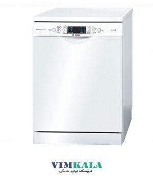 ماشین ظرفشویی 14 نفره بوش مدل SMS69M12GB سری 6