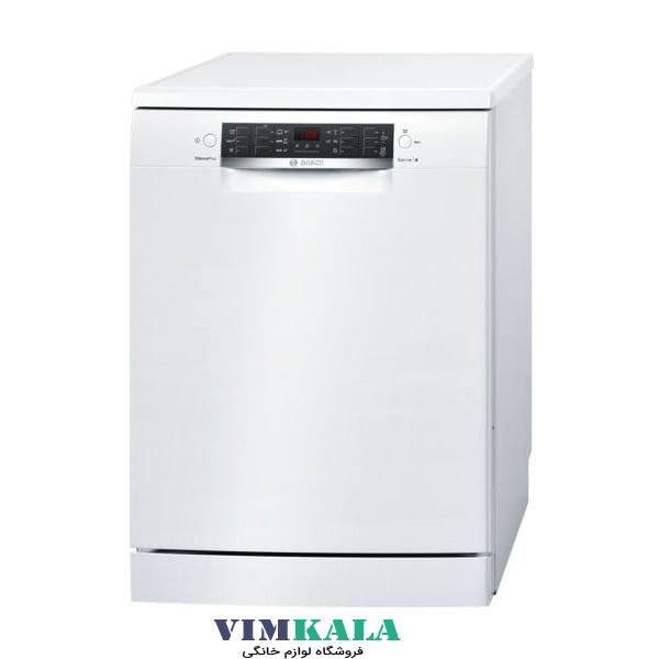 ماشین ظرفشویی 12 نفره بوش مدل SMS46GW04E