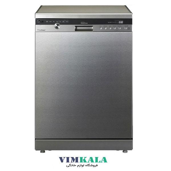 ماشین ظرفشویی ال جی مدل D1442SF