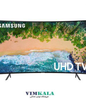 تلویزیون 4k سامسونگ مدل MU7300