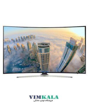 تلویزیون 4K سامسونگ مدل MU7350