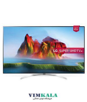 تلویزیون 4k ال جی مدل SJ950V