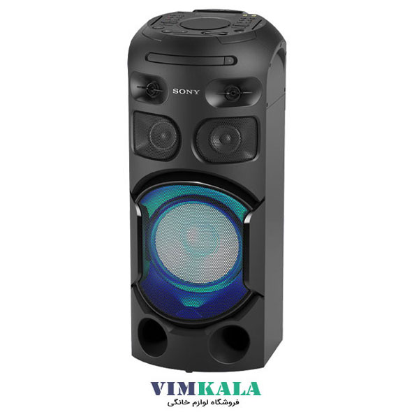 سیستم صوتی سونی مدل MHC-V41D