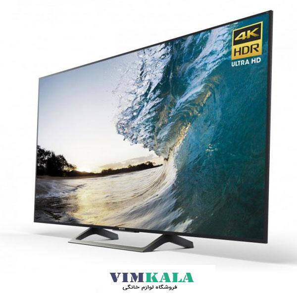تلویزیون 4k سونی X8000ES