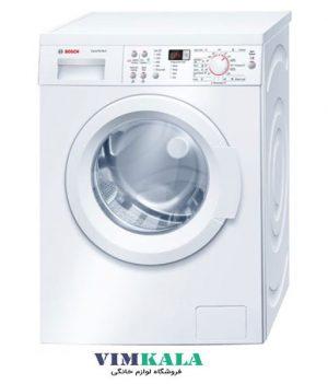 ماشین لباسشویی بوش مدل WAP28378GB