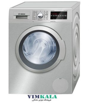 ماشین لباسشویی بوش مدل WAT2848XGC