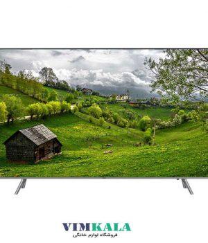 تلویزیون 4K کیولد سامسونگ مدل Q6FN