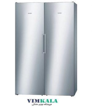یخچال فریزر دوقلو بوش مدل GSN36VL30-KSV36VL30
