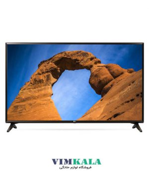 تلویزیون ال جی مدل LK5730