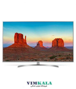 تلویزیون 4k ال جی مدل UK7500