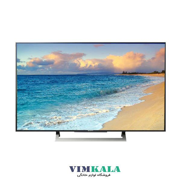 تلویزیون 4k سونی X8000F