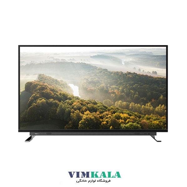 تلویزیون 4k توشیبا مدل U7750