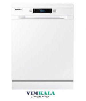 ماشین ظرفشویی 13 نفره سامسونگ مدل dw60m6040fw