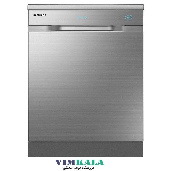 ماشین ظرفشویی 14 نفره سامسونگ مدل DW60H9970FS