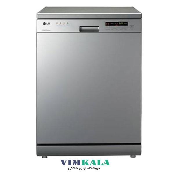 ماشین ظرفشویی 14 نفره ال جی مدل D1452LF