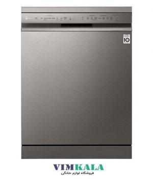 ماشین ظرفشویی 14 نفره ال جی مدل DFB425FP