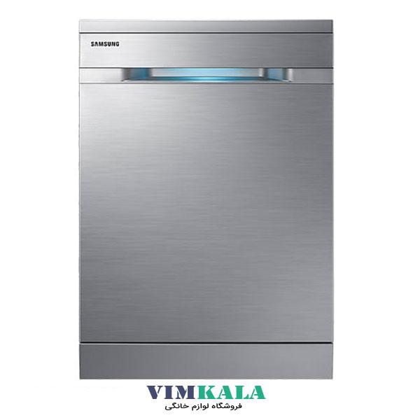 ماشین ظرفشویی 14 نفره سامسونگ مدل DW60M9530FS