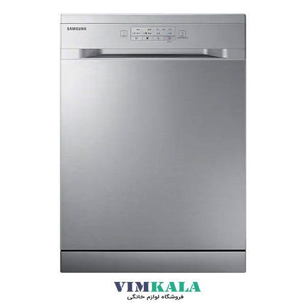 ماشین ظرفشویی 13 نفره سامسونگ مدل DW60M5010FSماشین ظرفشویی 13 نفره سامسونگ مدل DW60M5010FS