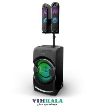 سیستم صوتی سونی مدل MHC-GT4D