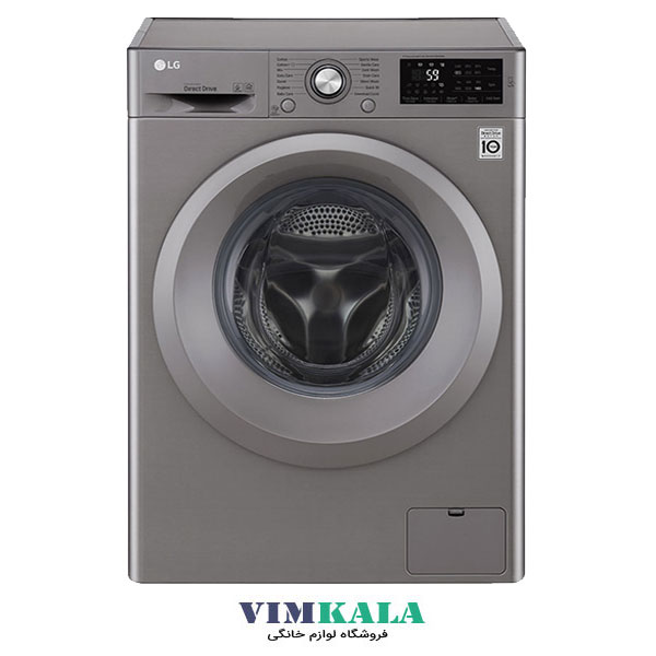 ماشین لباسشویی ال جی J5