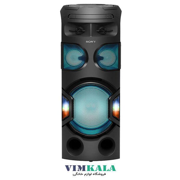 سیستم صوتی سونی مدل MHC-V71D