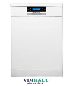 ماشین ظرفشویی 14 نفره دوو مدل DW-1473W