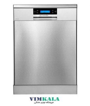 ماشین ظرفشویی 14 نفره دوو مدل DW-1473S