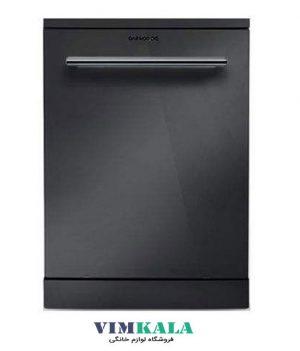 ماشین ظرفشویی 14 نفره دوو مدل DW-1484B