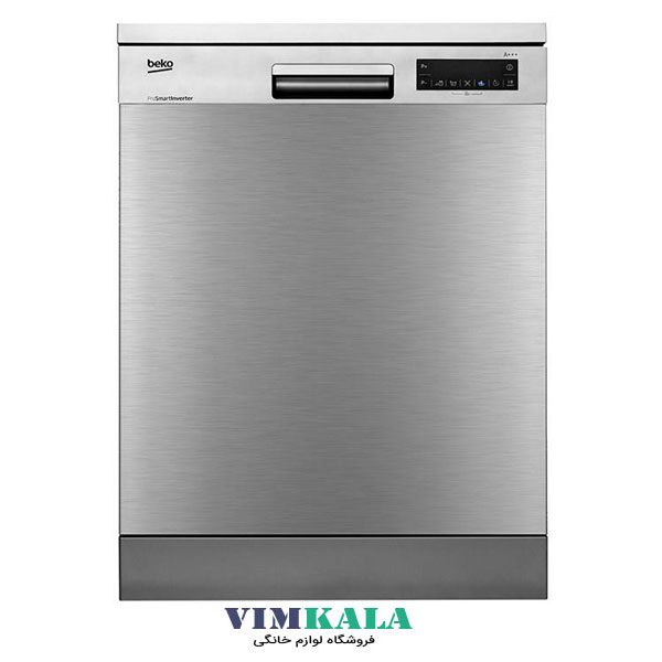 ماشین ظرفشویی 13 نفره بکو مدل DFN39330