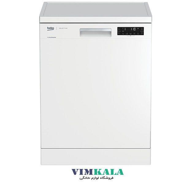 ماشین ظرفشویی 14 نفره بکو مدل DFN28422W