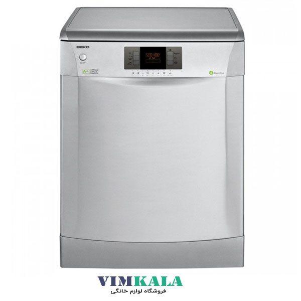 ماشین ظرفشویی 15 نفره بکو مدل DFN6841S