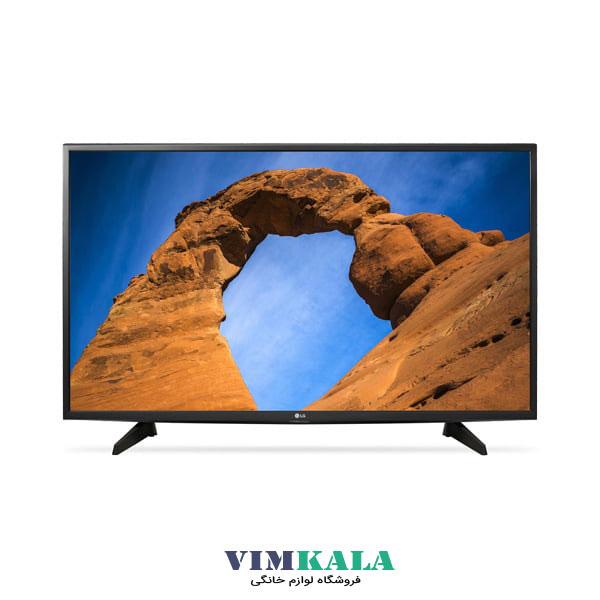 تلویزیون ال جی مدل LK5100