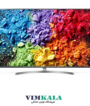 تلویزیون 4K ال جی مدل SK8000