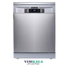 ماشین ظرفشویی 14 نفره دوو مدل DDW-M1412S