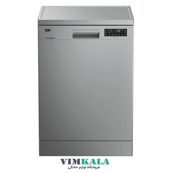 ماشین ظرفشویی 13 نفره بکو مدل DFN28321S