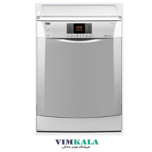 ماشین ظرفشویی 13 نفره بکو مدل DFN6833