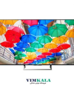 تلویزیون 4K سونی مدل X7000G