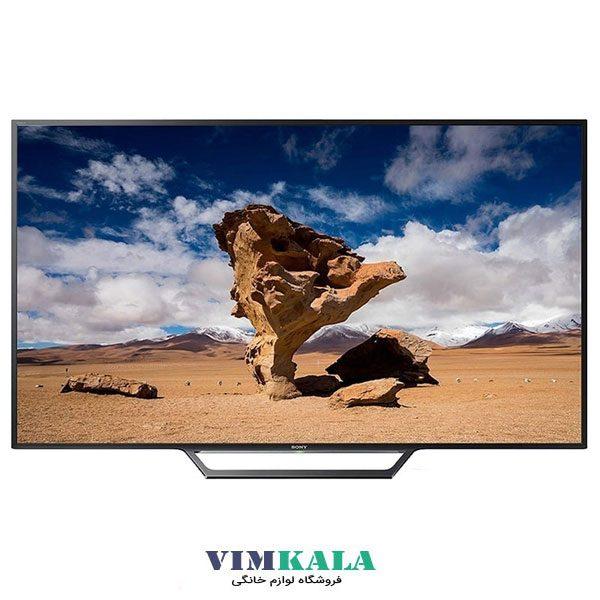 تلویزیون Full HD سونی مدل W652