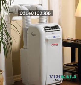 کولر گازی 110 ولت