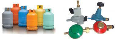 تبدیل گاز شهری به کپسول بخاری ژاپنی